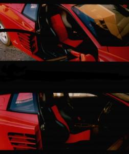 RENATO Sitze in einem Ferrari - 2